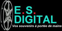E.S. DIGITAL Transfert HAUTE QUALITÉ (VAR 83)